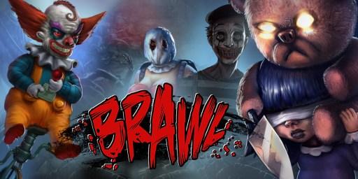 Brawl July Games