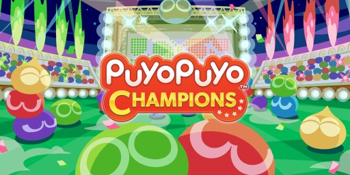 Puyo Puyo Champions