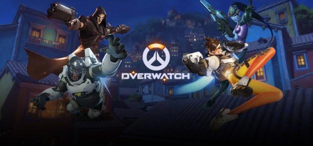 Overwatch - October 2019