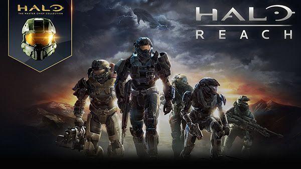 Halo Reach PC - December Games