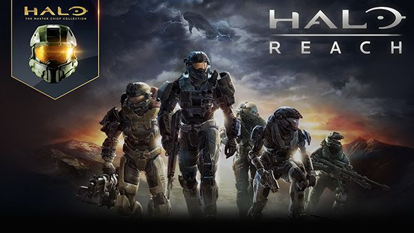 Halo Reach PC - December Games