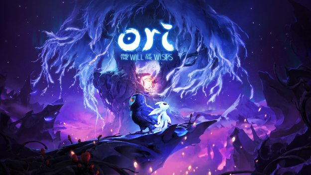 Ori and the Will of the Wisps - 2020 in Games