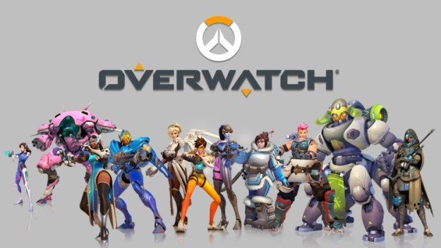 March Games - Overwatch - PC