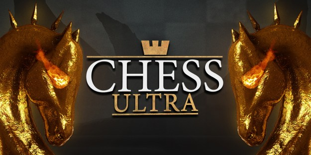 April Games - Chess Ultra