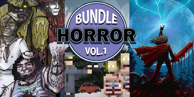 Indie Horror Bundle 1 - Switch