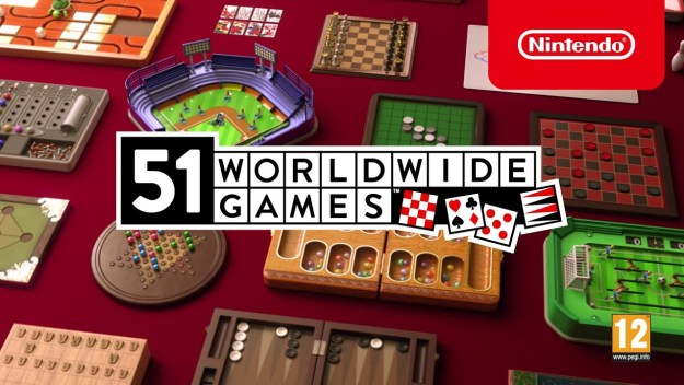 51 Worldwide Games - Switch