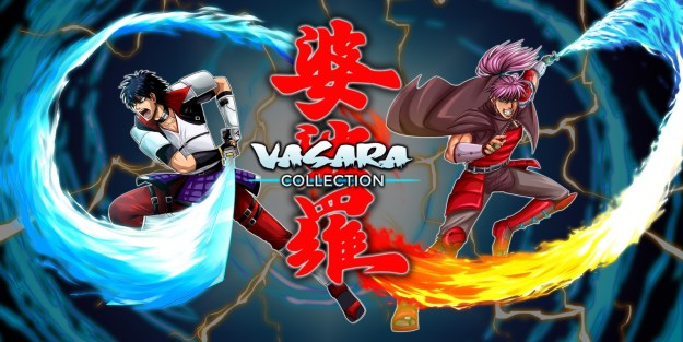 Vasara Collection - Switch
