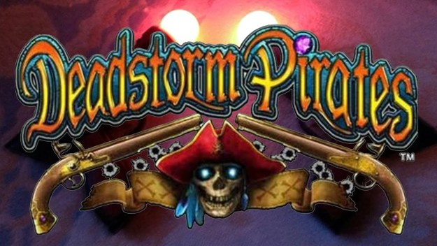 Dead Storm Pirates - PS3