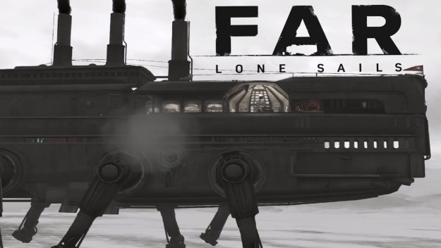 FAR: Lone Sails - PC - June Games