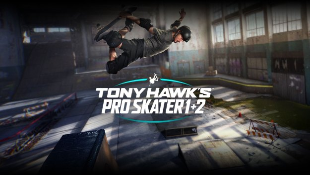 Tony Hawk's Pro Skater 1&2 - September Games