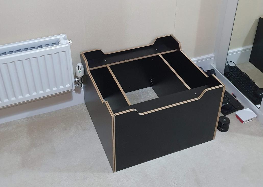 MAME Arcade - Riser