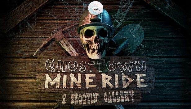Ghost Town - January Games