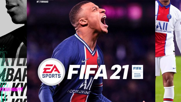 FIFA 21 - Free Trial