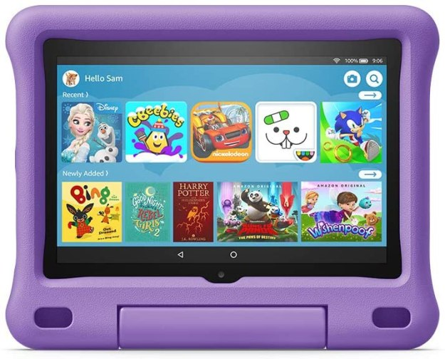 Fire HD 8 Kids Tablet - Prime Day