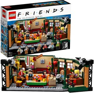 Prime Day 2021 - Lego Friends