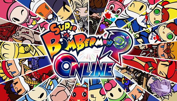 Super Bomberman R Online - Switch