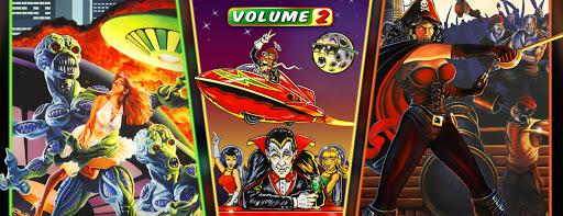 Williams Pinball Volume 2