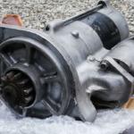 セルモーターが時々 動かない現象発生したとき   トヨタ ダイナ 日野デュトロ トヨエース XZU424  積載車の故障