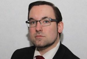 Lawrie Hooper elected as Liberal Vannin Party Leader