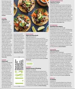 San Francisco Magazine Best of San Francisco 2018