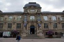 Beaux-Arts-Museum