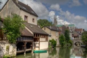 Eure River 3