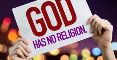 godless god-free and whole