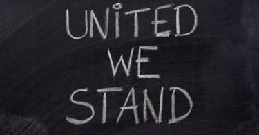 Nigerians lets unite