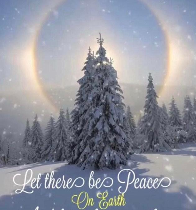 One Great Idea To Obtain Peace!