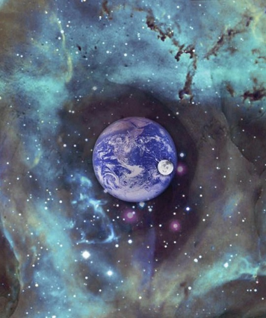 Do We Really Know Mother Earth as home or Home?