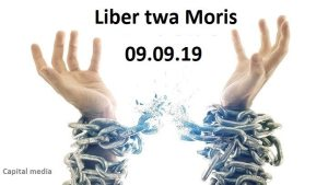 Liber twa Moris