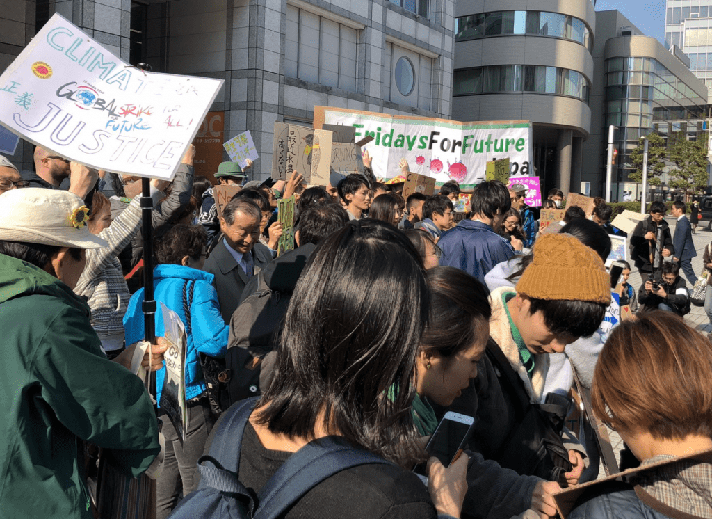 350.org – Youth to adults — join us in the climate fight