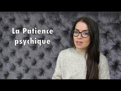 La patience psychique – Dr Fanny Bauer – Motti