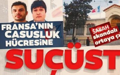 Des espions français arrêtés en Turquie
