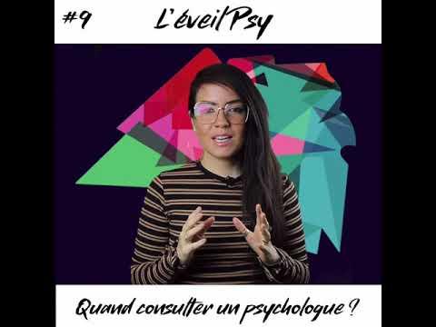L'Eveil Psy #9