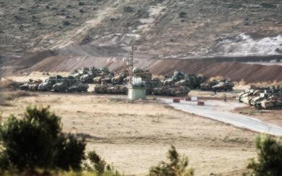 La Turquie se prépare à une riposte russe en Syrie