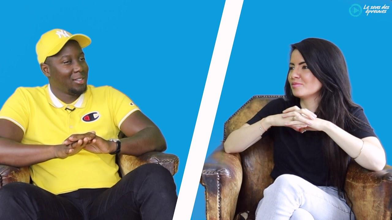 Le sens des épreuves avec Adama Camara – Rappeur réel