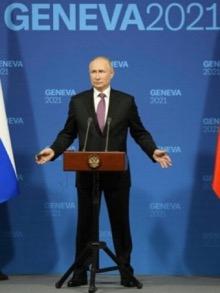 Biden-Poutine, un Yalta II plutôt qu'un nouveau Berlin, par Thierry Meyssan