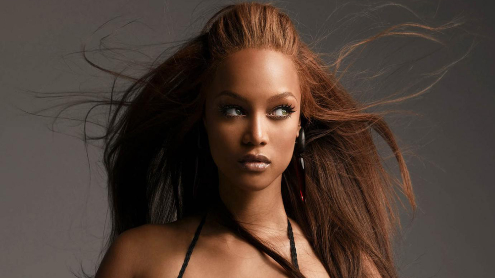 Tyra Banks Is The New Host and Executive Producer Of Dancing With The Stars