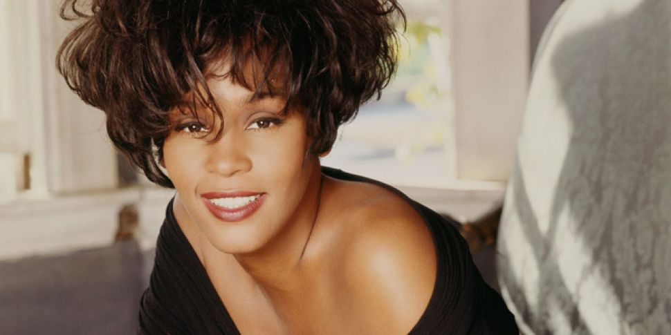 The Official Whitney Houston Biopic Is Coming To The Big Screen
