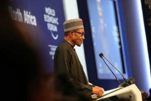 ​President Buhari highlights cause of conflict in Nigeria