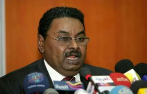 Sudan intelligence chief resigns – military council