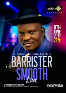Smooth to scatter Asters with scintillating performance in Yenagoa Tomorrow