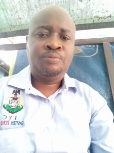 2020: Oki Joins Call For Sammy George IYC Presidency