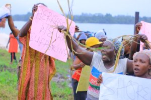 OML30: Tension as Delta community gives Heritage, others 24 hours to act or shutdown of oil facility