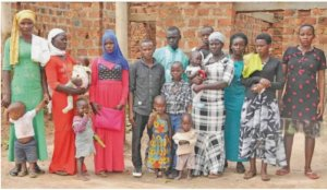 Bizarre: Okada rider dies leaving 6 widows, 30 children