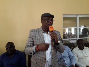 Delta: Okowa wade into Ogulagha fishermen, women, Soldiers imbroglio, averts shutdown of oil exploration