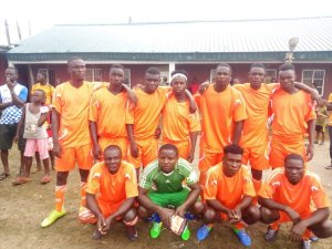 Godspenal 2019 Football Tournament: Scores, points, fixtures