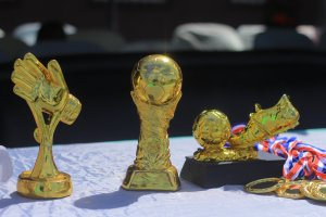 Sports: A review of the Godspenal 2019 Football Tournament