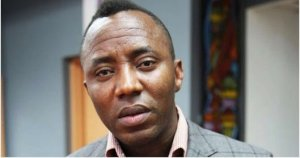 Why Sowore is still in DSS custody 8 days after granted bail